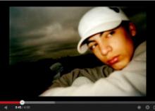 Al ritmo del hip-hop combatía la droga